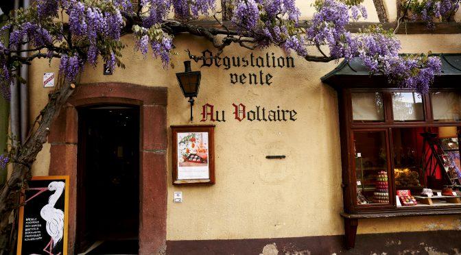Alsace, mon amour!