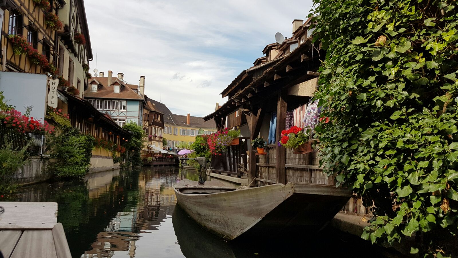 Colmar – One day in a fairy tale